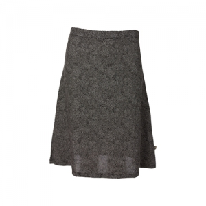 SKIRT LOU DOTTIES TENCEL CREPE