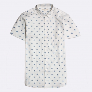 Cognito Shirt Cotton